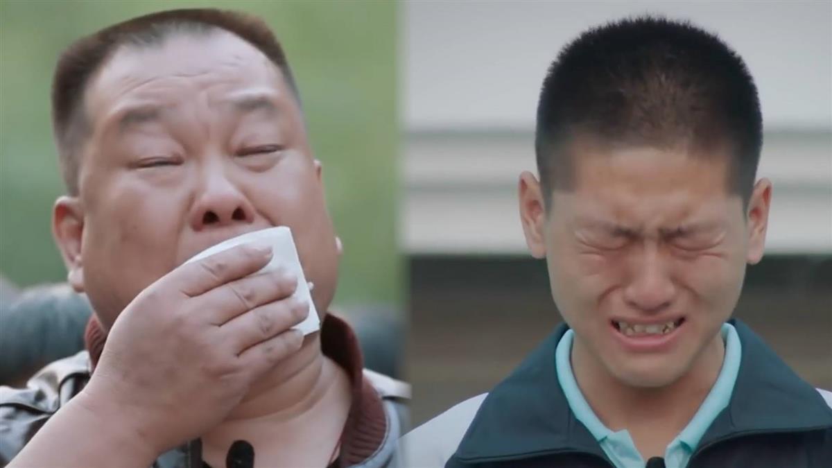 農家少年患白血病淚謝父母 真情喊話惹哭全場