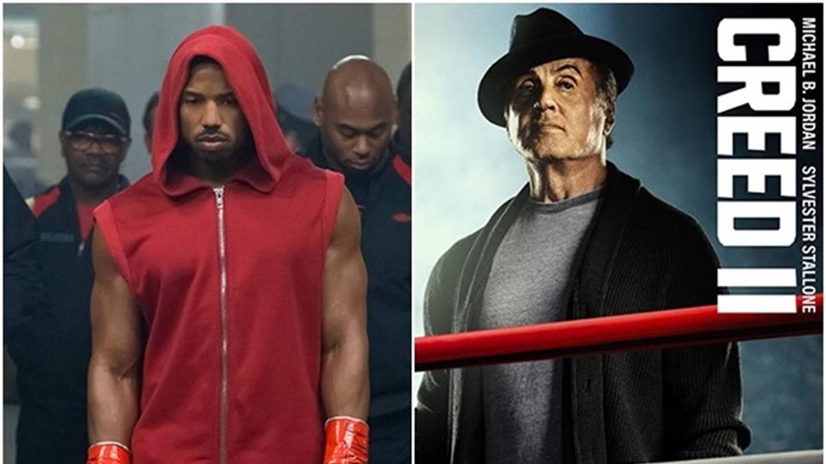《金牌拳手:父仇》史特龍助喬丹敗敵為父報仇
