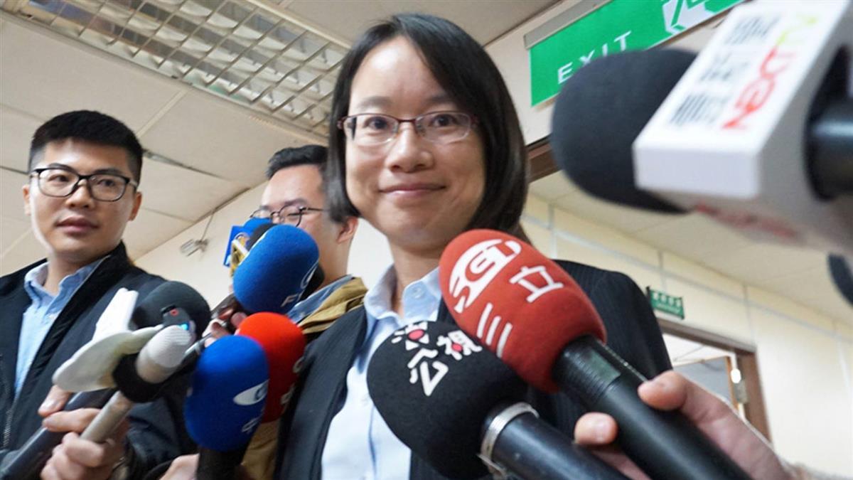 吳音寧才回擊「不向強勢低頭」 北農決議撤換總經理!