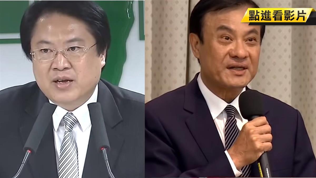 綠營敗選後首中常會 林右昌擔任代理主席