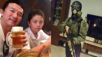 孫安佐可回家了!關押249天 12月11日抵桃園機場
