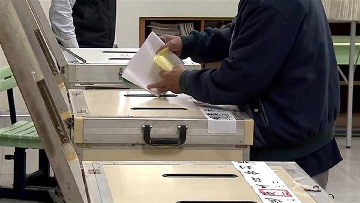 賴揆促中選會徹底檢討選務 研議公投電子投票