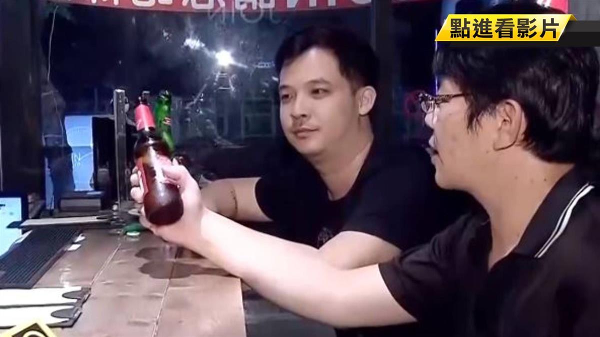 搶搭「韓風」!挺國瑜送烤魚 餐酒館挺韓拉抬業績