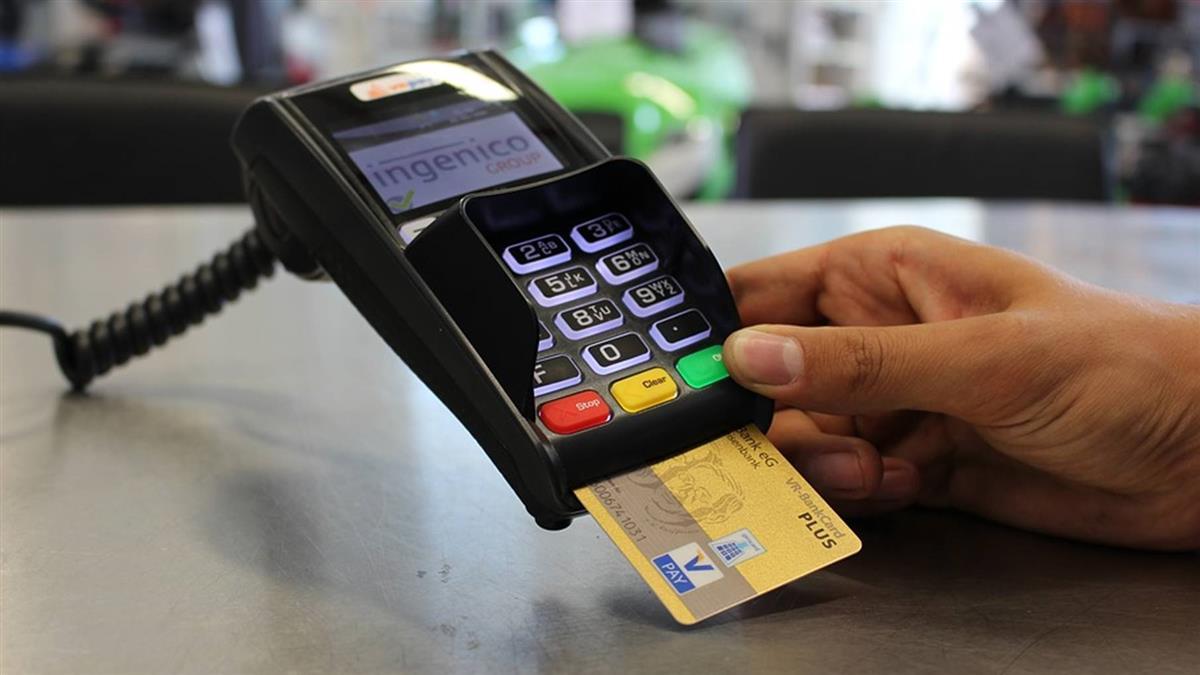 水電費跟交通罰單 可在超商刷卡繳費