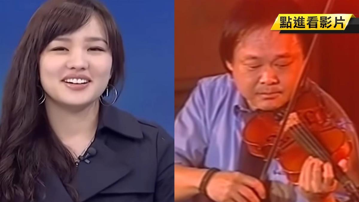 多拉一點愛的音樂!被韓冰秒殺 王世堅傻笑原因曝光