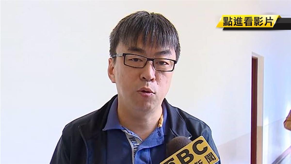 九合一敗選「新系」難辭其咎? 段宜康:都有責任