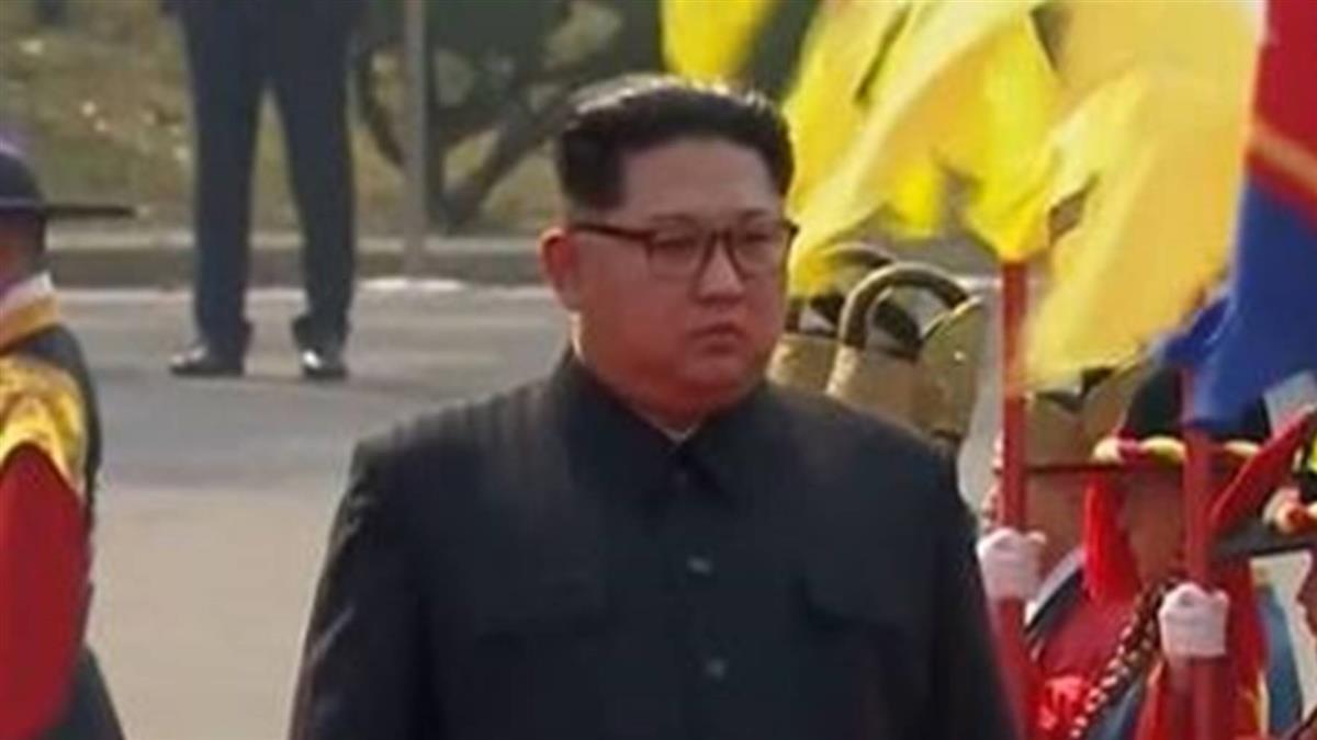 金正恩回訪首爾 青瓦台仍盼年內成行
