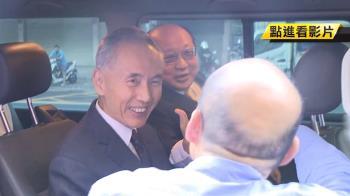 胡志強牽線!港地產大亨訪韓國瑜 指名投資高雄