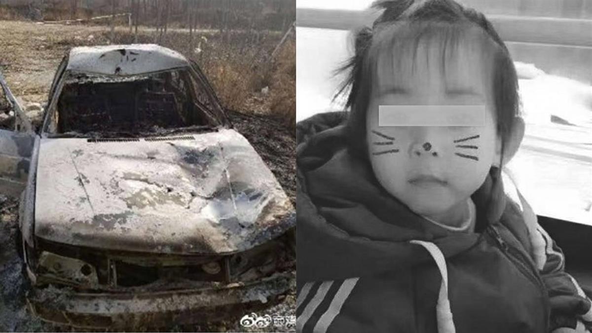 婦人抱愛女遭撞斃!2歲女遭駕駛擄走…屍體丟棄草叢