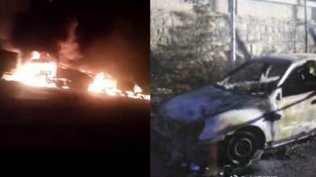 張家口爆炸23死 官方改口承認是工安事故
