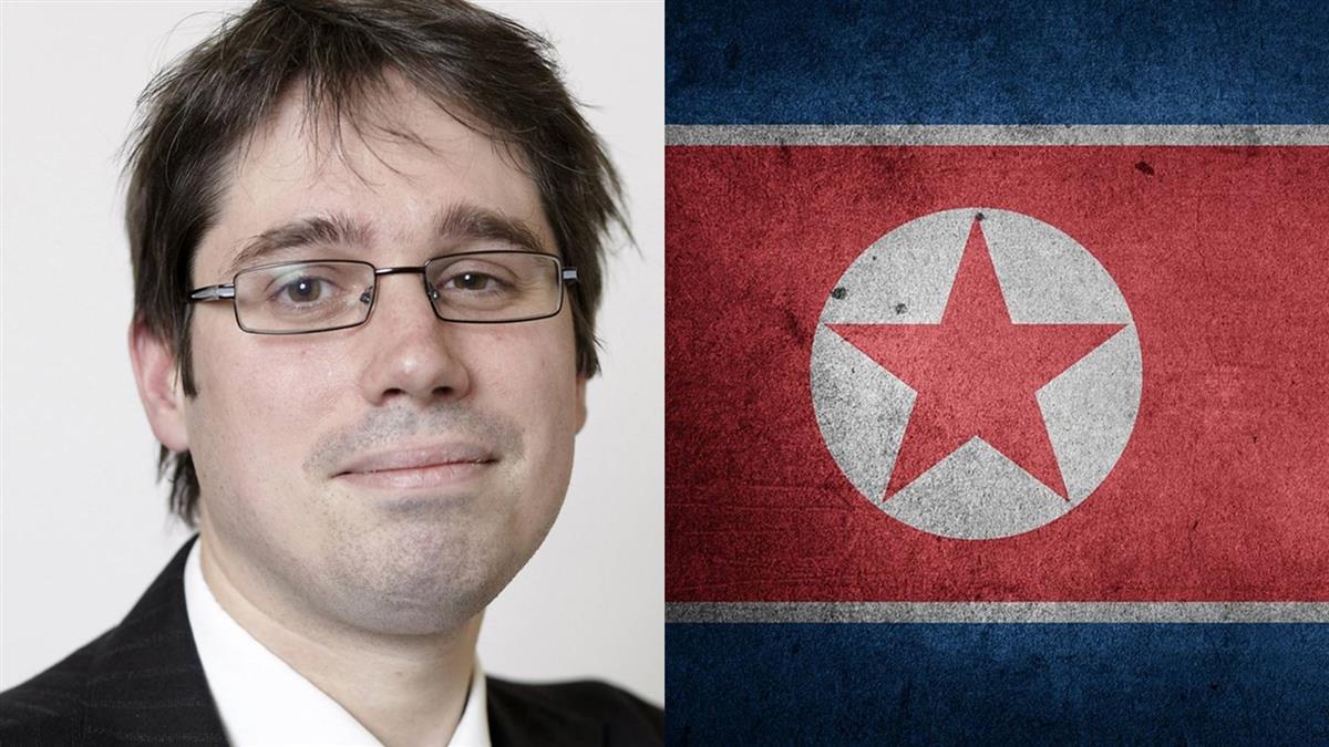疑替北韓當間諜  法國1高階公務員被控叛國