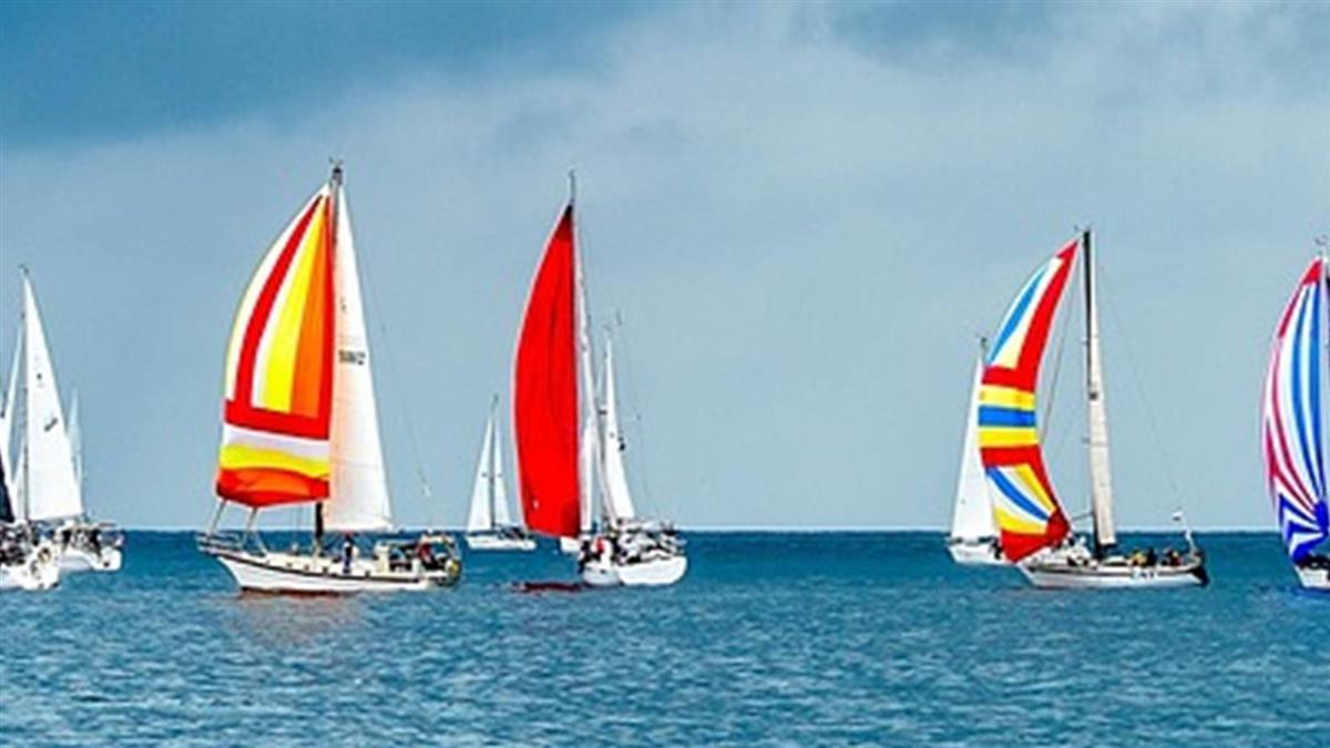 爭取東奧帆船澎湖會前賽 近期提申請