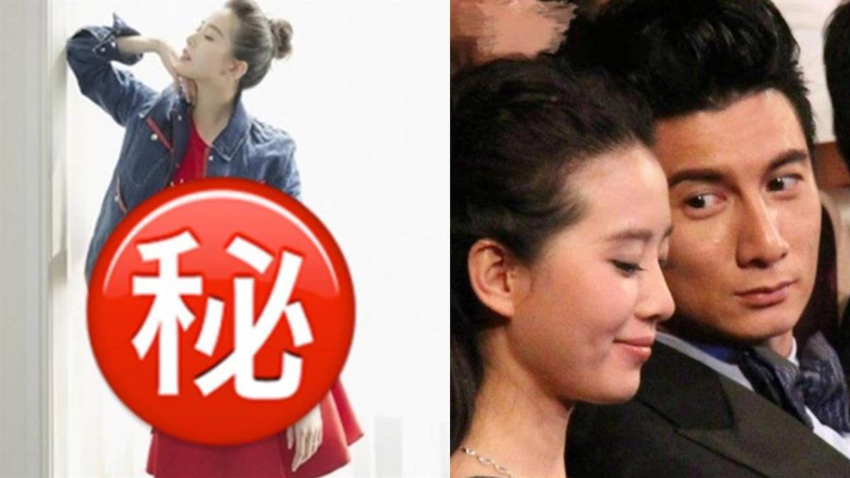 劉詩詩傳懷4個月雙胞胎 驚爆吳奇隆列逃稅名單被約談