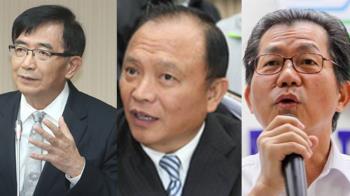 為九合一敗選負責!政院:李應元、林聰賢、吳宏謀請辭獲准