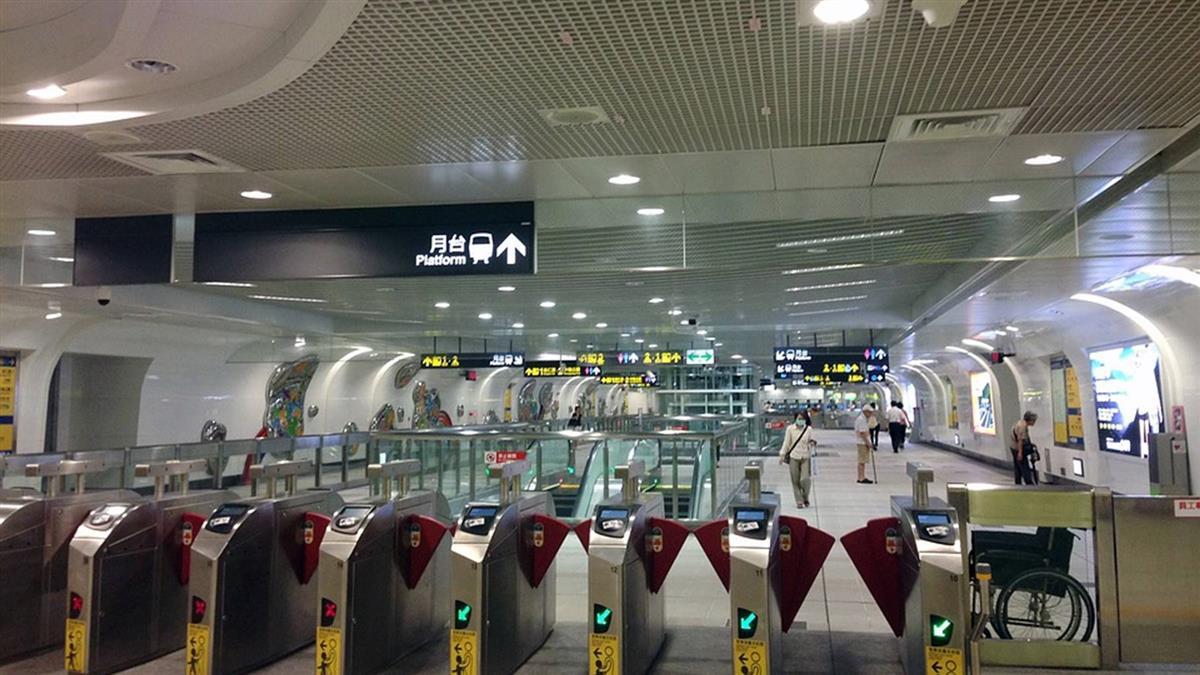 台北捷運公司徵636人 薪資3萬3900元起跳