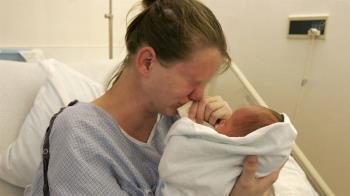 生父是誰?美最大女子監獄 囚犯年生逾300寶寶…