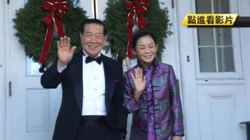 【獨】李昌鈺美國再婚62歲才女!交換「5克拉鑽戒」