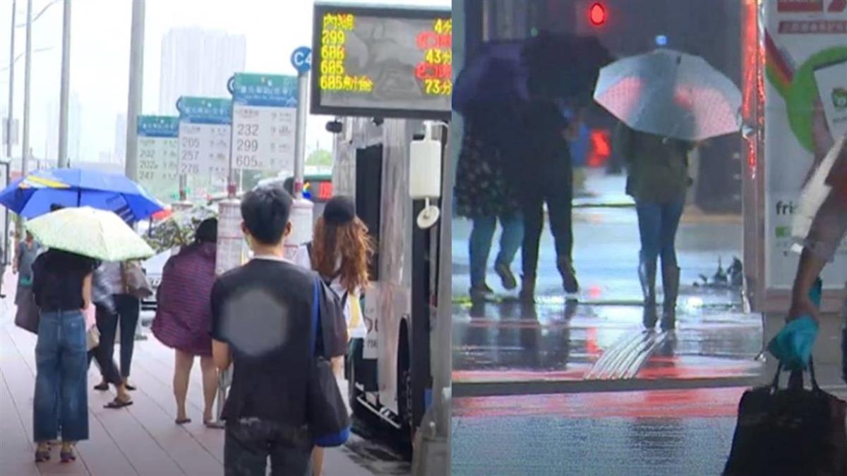 周五節氣大雪 北台灣明顯降溫…下探16度!