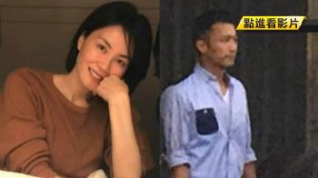 巧!女友王菲來台密會寬姊 謝霆鋒在台北拍節目