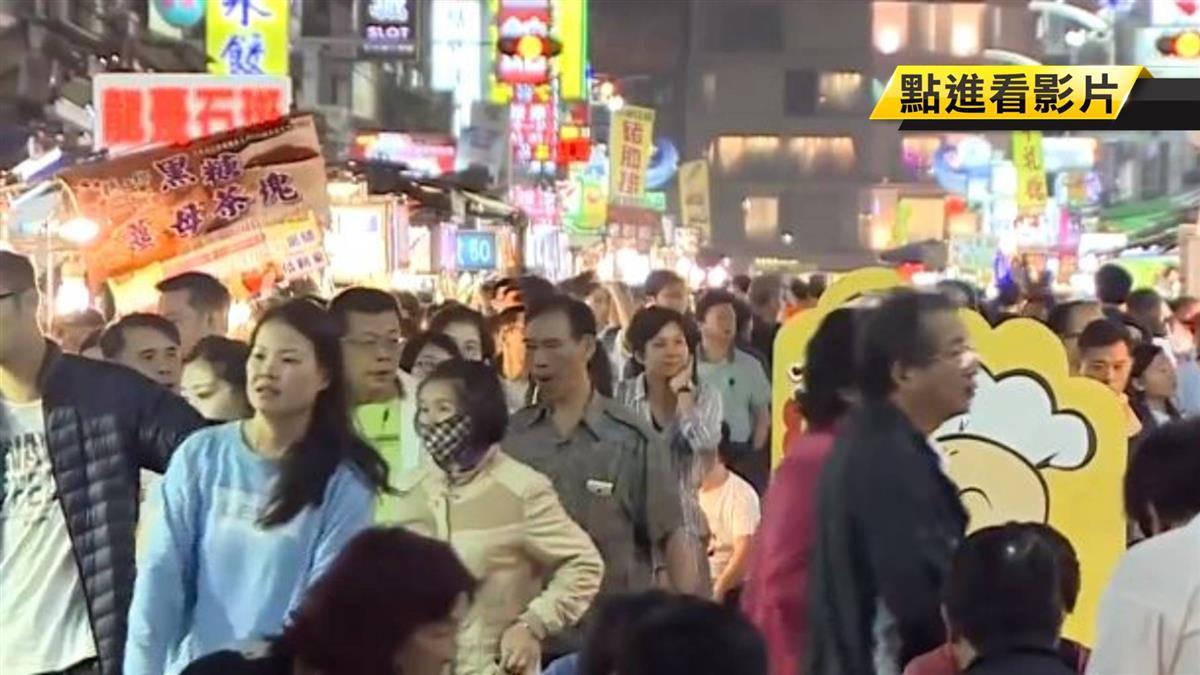 韓國瑜「救夜市觀光」攤商盼提配套政策