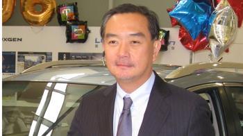 裕隆集團董座嚴凱泰辭世  北榮內部消息證實