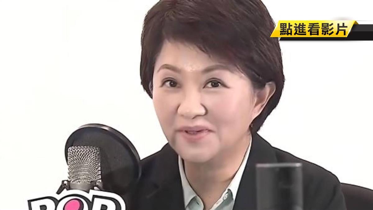 拒「中電北送」盧秀燕:希望台北自己要發電