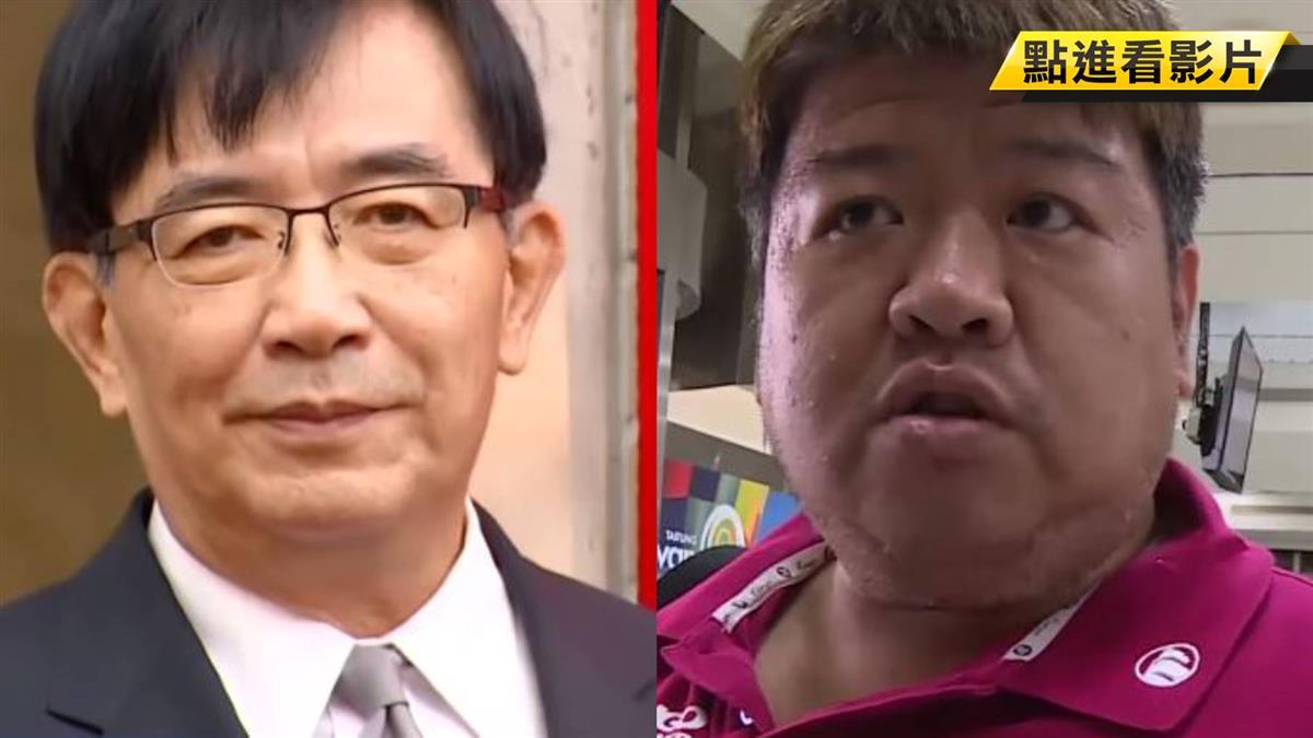 吳宏謀卸任前慰問普悠瑪家屬 遭批「無誠意」