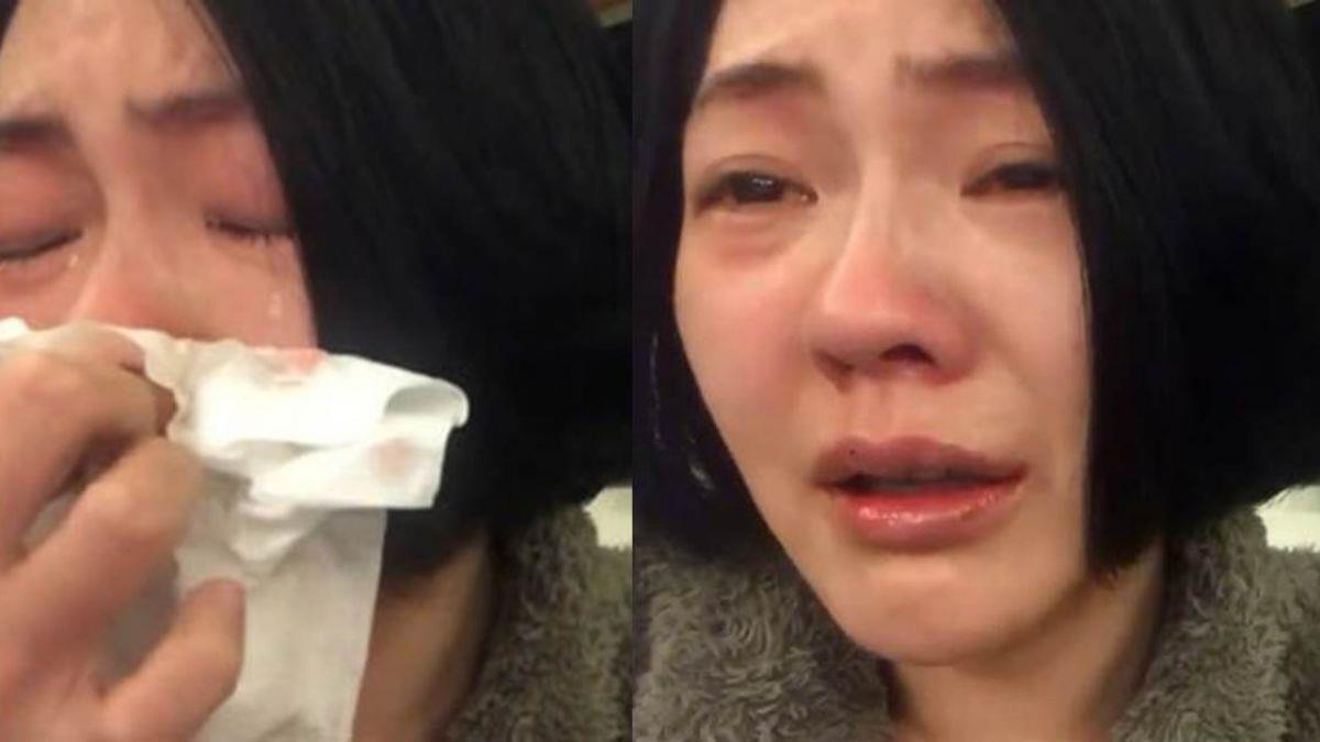 40歲小S無預警「宣布息影!」丟震撼彈 網:演藝圈停擺了