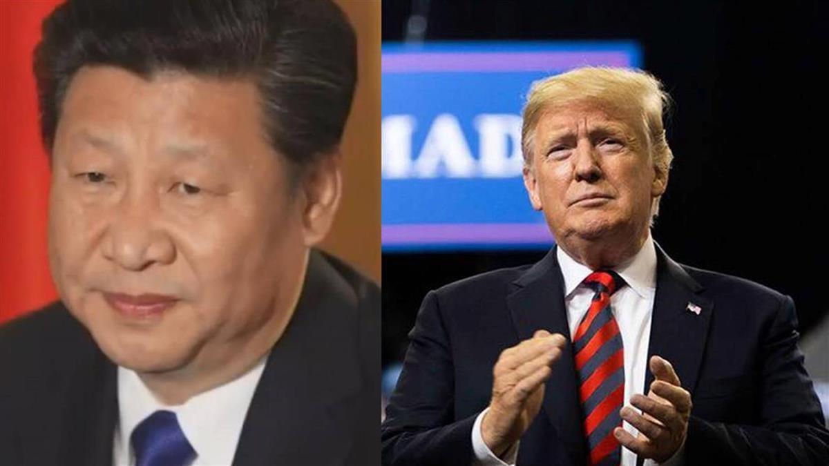 美中開始貿易談判  川普暗示90天期限可能延長