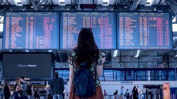 調查:亞太旅客出遊  新媒體影響力遽增