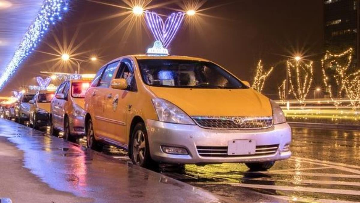 結盟日本計程車隊 台灣大車隊APP日本可叫車