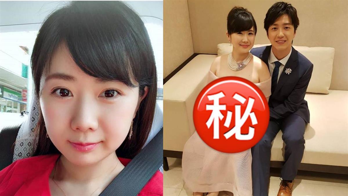 30歲福原愛驚爆「二度懷孕!」江宏傑報喜:6個月了