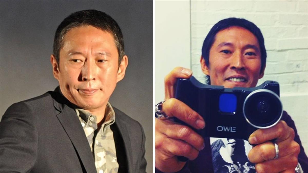 鈕承澤情牽靈魂伴侶20年!傳漏夜商討「粗暴性侵」案