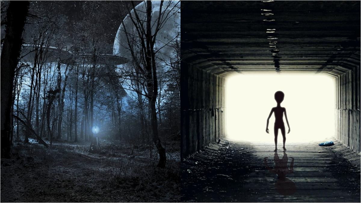 「外星人已造訪地球!」NASA:身體極小…人類看不見