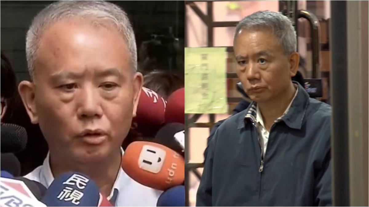 魏應充涉逃漏稅 二審判2年不得易科罰金