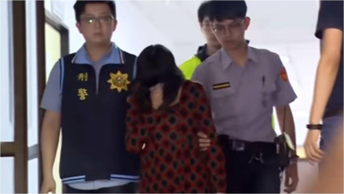 7歲男童遭施暴2天「淋熱水痛死」 狠母下場超慘