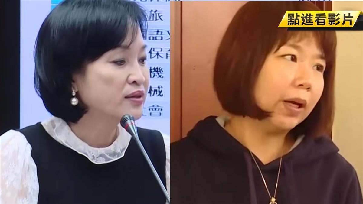 【獨家】韓國瑜找女副市長?傳柯志恩、林麗蟬「被徵詢」