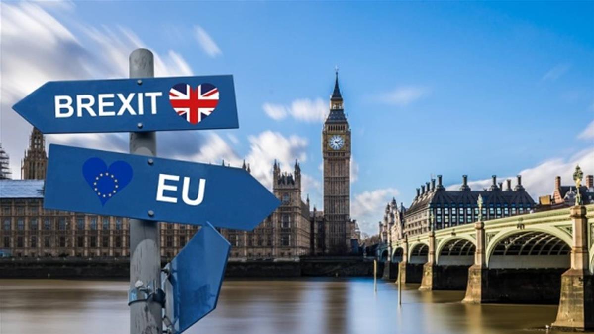 英國能否中止脫歐 歐洲法院10日裁定