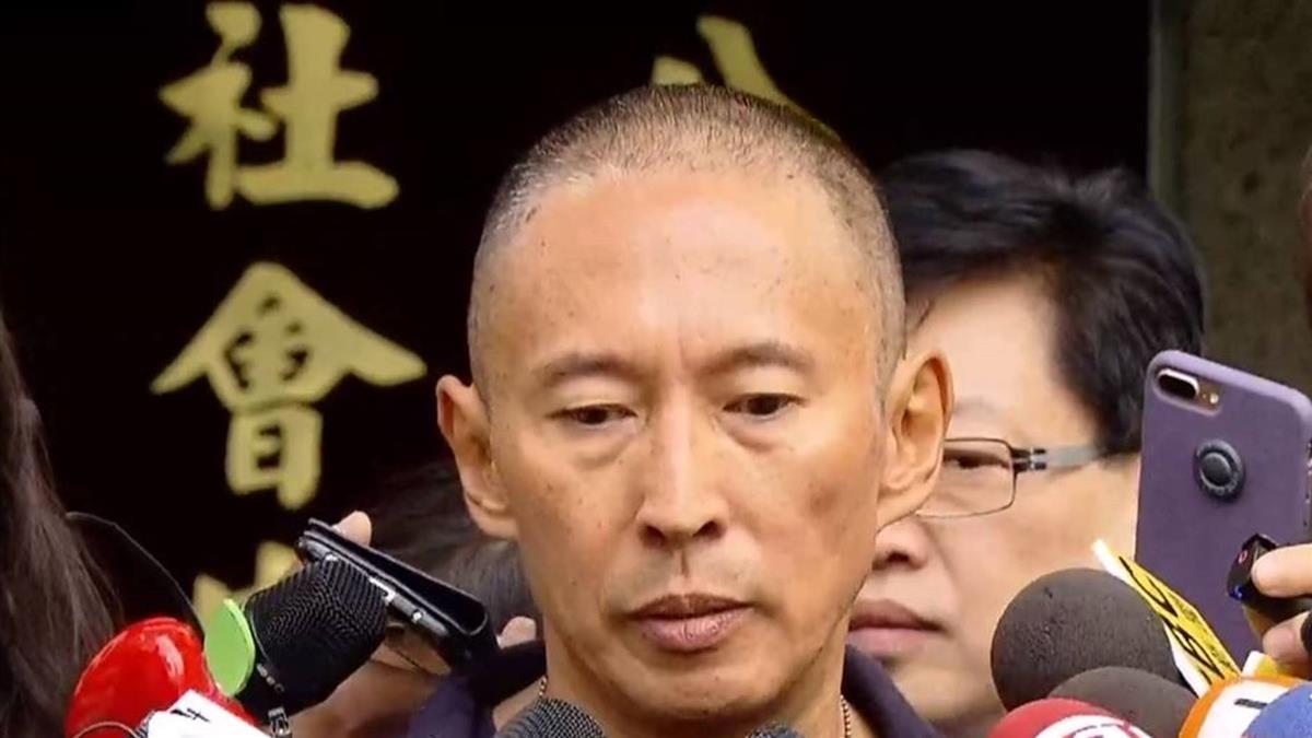 「已被公審判死刑!」鈕承澤涉性侵鞠躬道歉:我已經死了