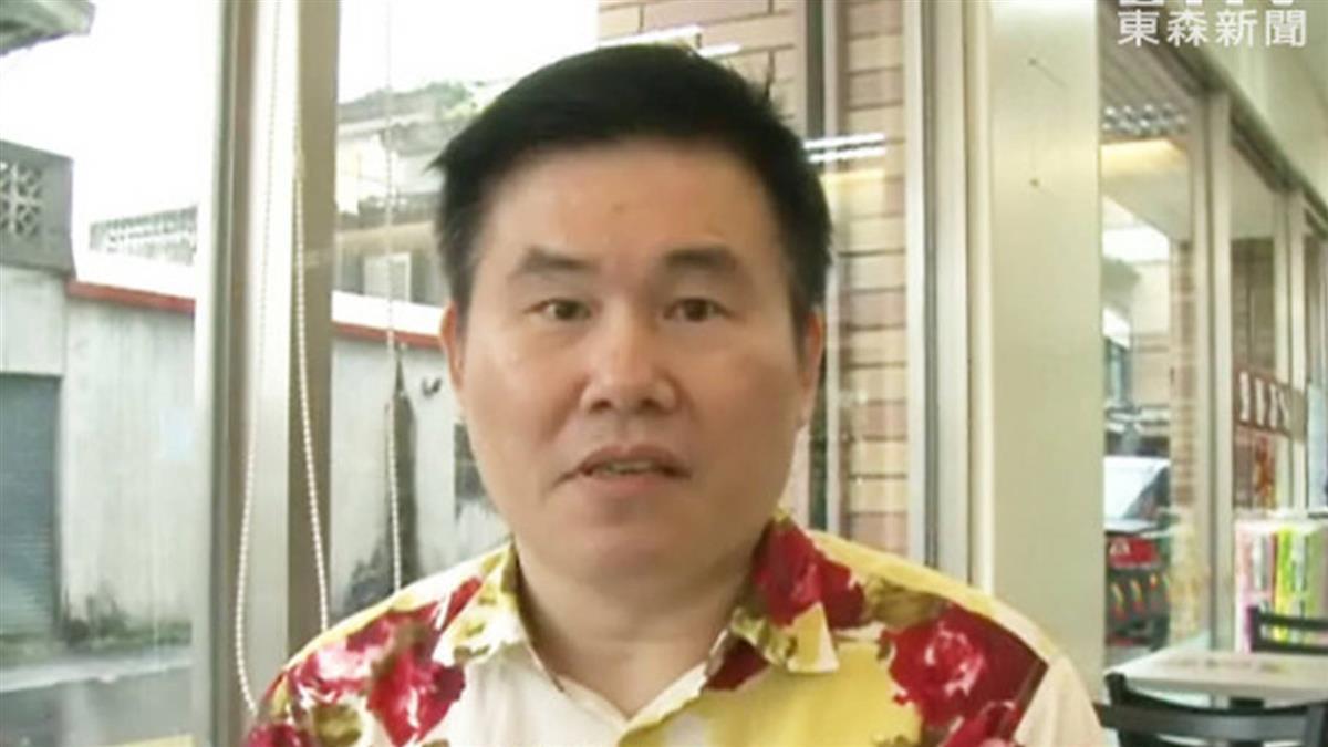 快訊/52歲名嘴劉駿耀胰臟癌逝!臉書最後訊息曝光
