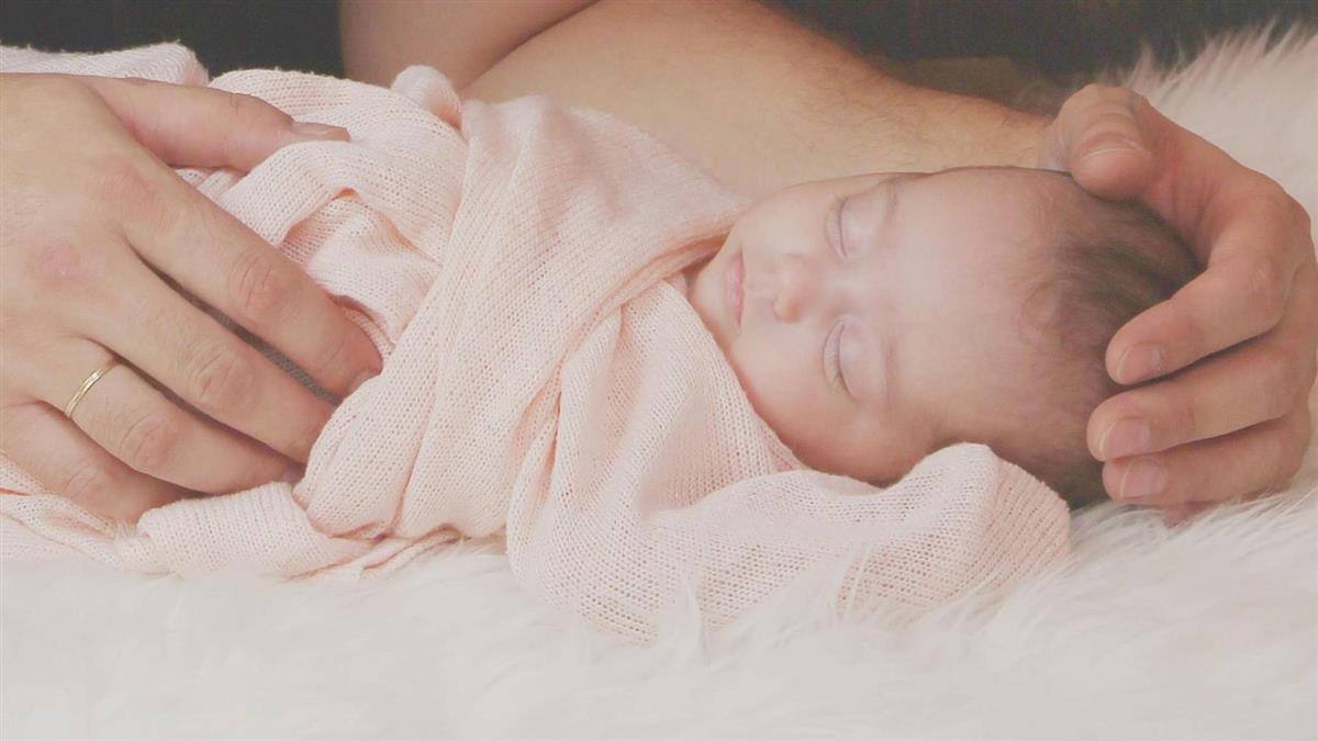 流產嬰託夢!她再產子 兒爆胎內記憶:以為妳不要我了