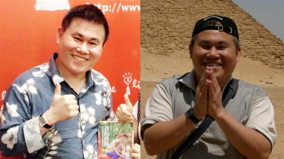 劉駿耀被虧「減肥過頭」!癌症急速惡化 1個月後走了