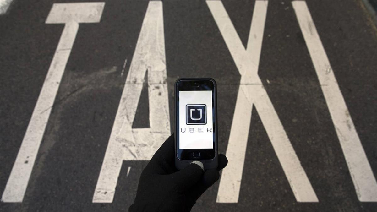 Uber違法「逆轉勝訴」3000萬免罰了!原因曝光
