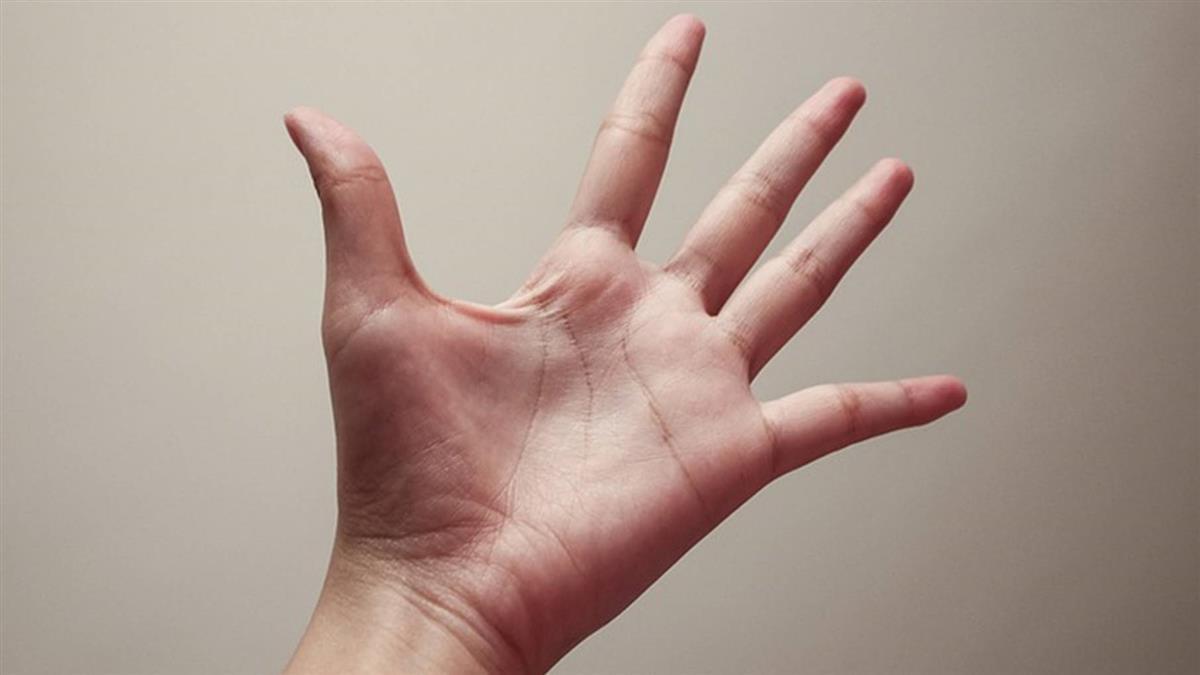 她DIY「秒斷掌」噴血…拎右手求救 美女醫嚇傻!