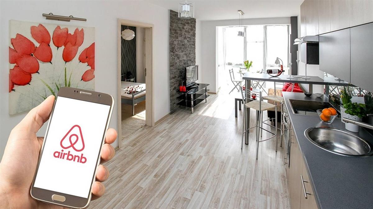 Airbnb改變旅宿市場 觀光局難立專法管理