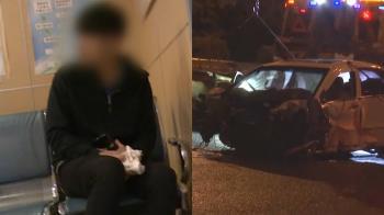 無照駕釀2死!22歲男臉書炫「08也無照」…還曾撞警
