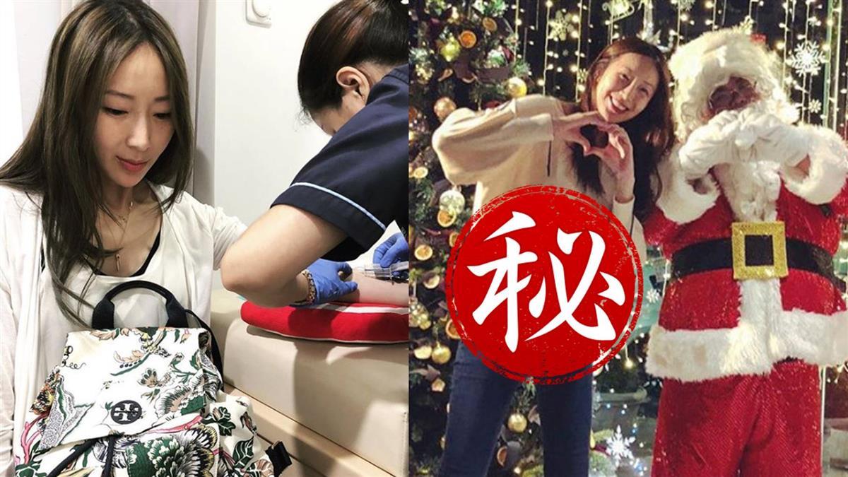 隋棠「9月孕肚」正面照曝光!網友全跪了:不科學