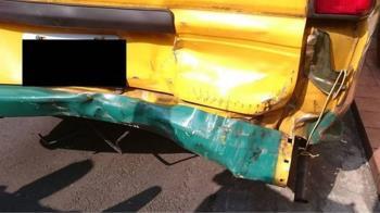 港娃娃車衝撞人行道!釀1死多人受傷