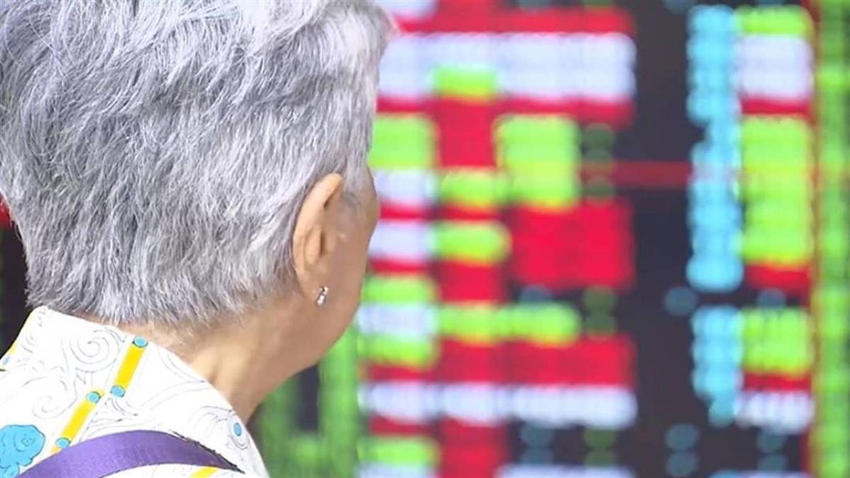 科技股領軍反彈 美股小幅收漲
