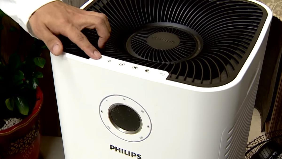 空污過敏族增 醫師:小心比PM2.5更小粒子